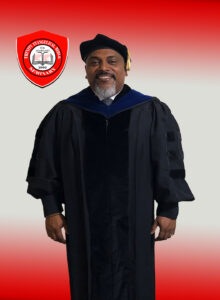 Dr. Deryck J. Hunte President Professor of Theology - 19 years as a professor at TEB Seminary Dr.Hunte is the president and founder of Teb Seminary. He has been the principle teacher , resident theologian, curriculum creator and visionary of this fine institution.